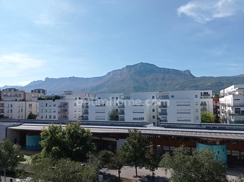 Appartement de 70  m2 - Grenoble (38100)
