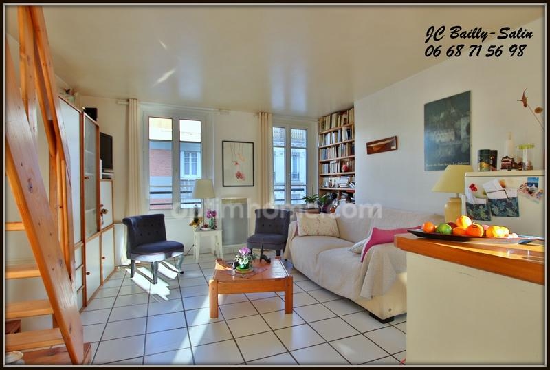 Appartement de 36  m2 - Vincennes (94300)