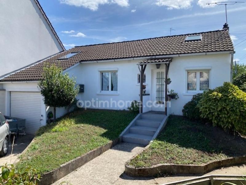 Maison de 62  m2 - Villepinte (93420)