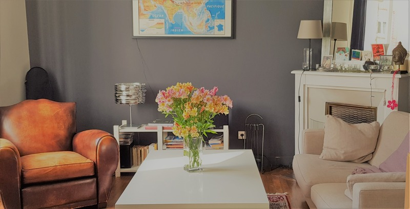 Appartement rénové de 53  m2 - Vannes (56000)