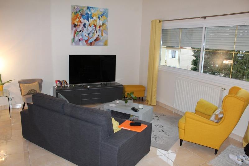 Duplex de 106  m2 - Périgueux (24000)
