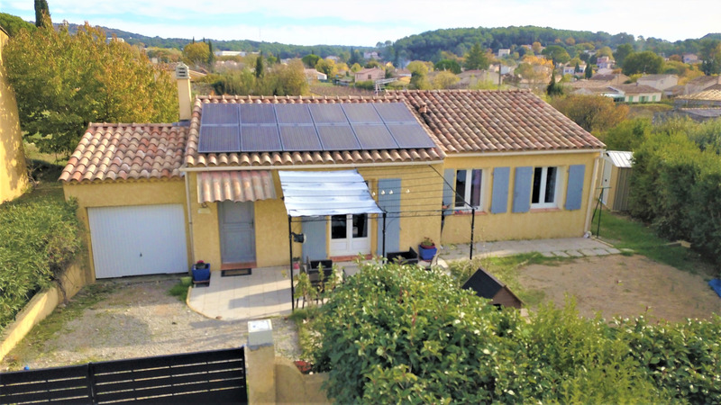 Maison de 85  m2 - Draguignan (83300)