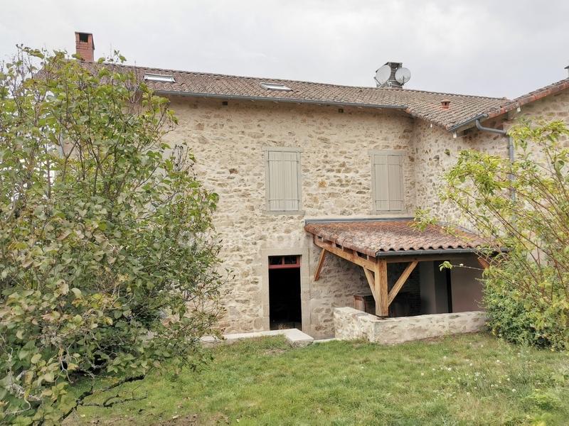 Maison de 181  m2 - Couzeix (87270)