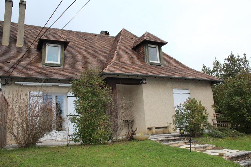 Maison mitoyenne de 154  m2 - Périgueux (24000)