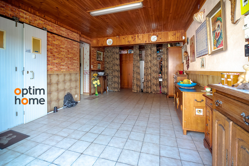 Maison mitoyenne de 107  m2 - Longwy (54400)