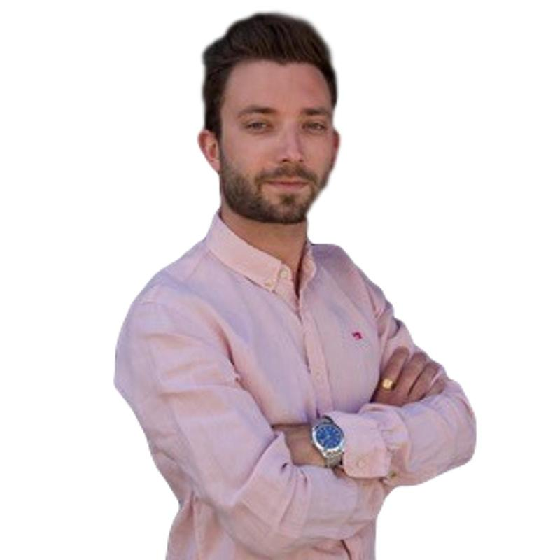 Conseiller immobilier Optimhome Maxence LAURENT