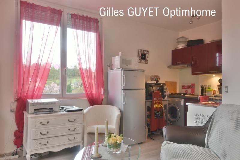 Appartement de 35  m2 - Bernay (27300)