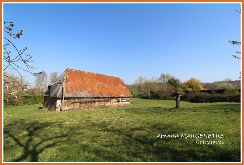 Grange de 90  m2 - Honfleur (14600)