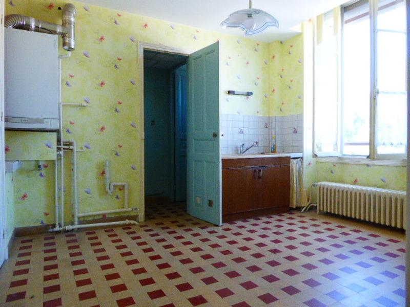 Appartement de 47  m2 - Montbard (21500)