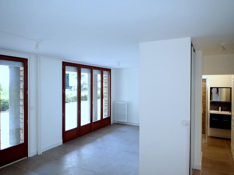 Appartement en rez-de-jardin de 58  m2 - Bois-Guillaume (76230)