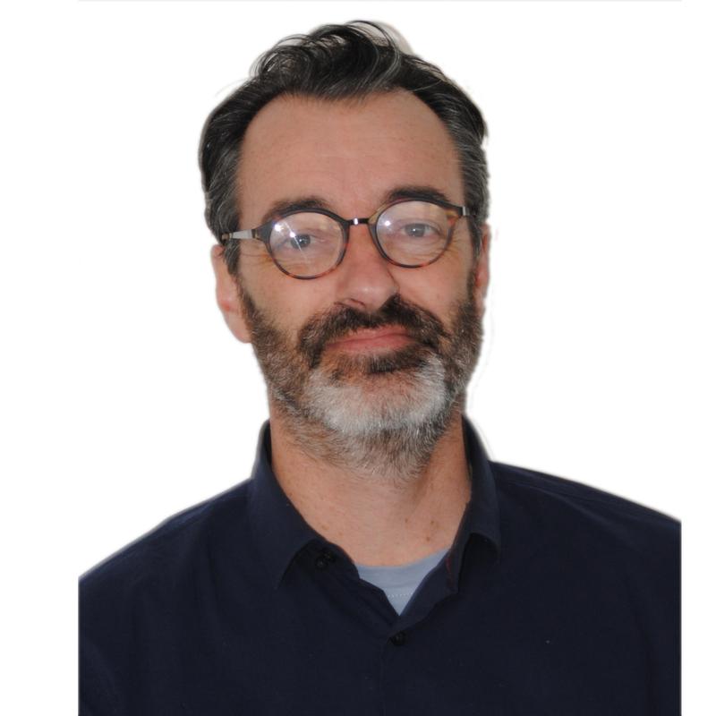 Laurent CONDAT
