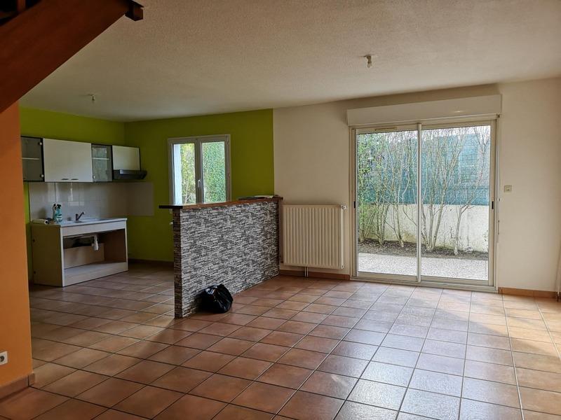 Maison de 82  m2 - Buxerolles (86180)