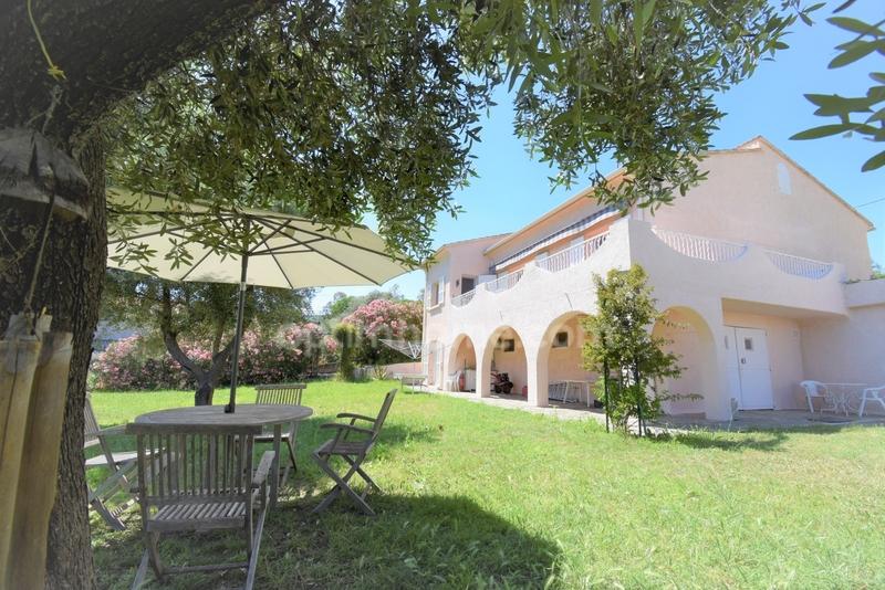 Maison de 138  m2 - Lucciana (20290)
