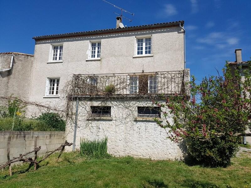 Maison de village de 153  m2 - Revel (31250)