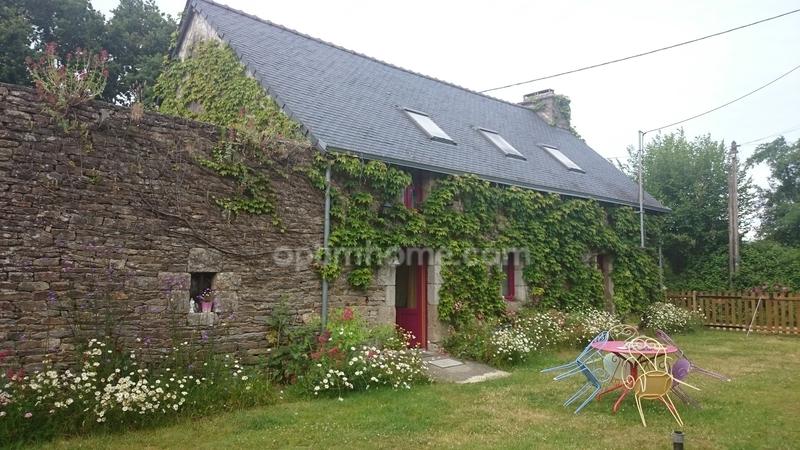 Maison de 90  m2 - Pluvigner (56330)