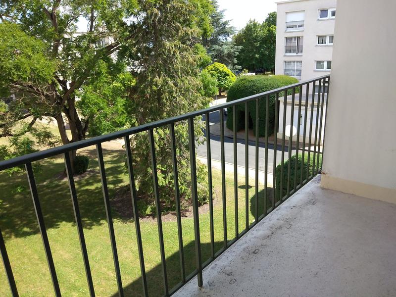Appartement en résidence de 64  m2 - Saint-Jean-de-la-Ruelle (45140)