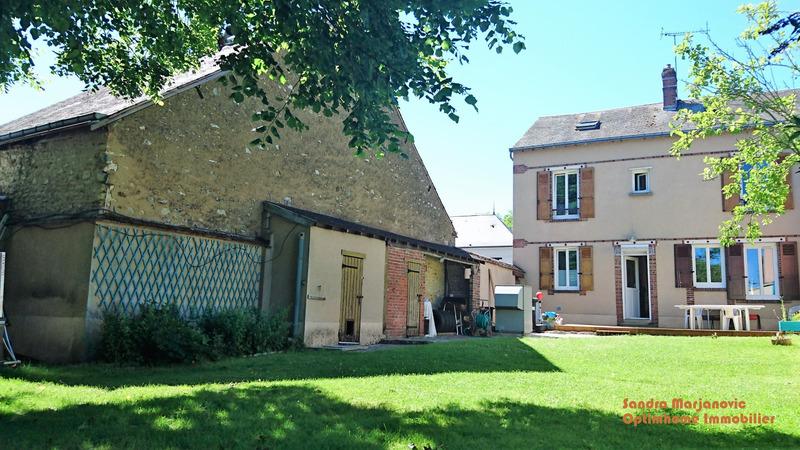 Maison de 173  m2 - Rambouillet (78120)