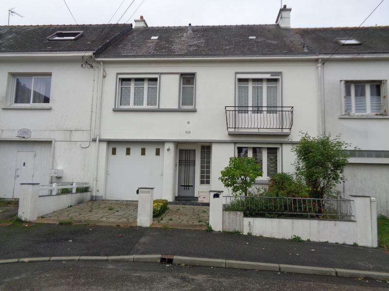 Maison de 115  m2 - Saint-Nazaire (44600)