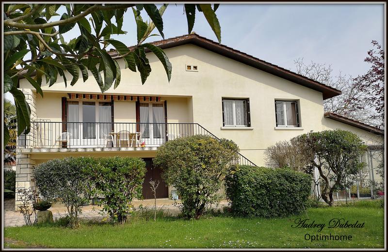 Maison de 155  m2 - Auch (32000)