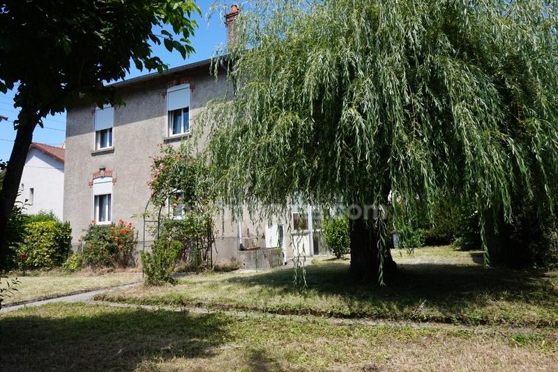 Maison individuelle de 95  m2 - Bar-le-Duc (55000)