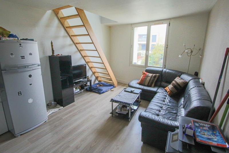 Appartement de 34  m2 - Carrières-sous-Poissy (78955)