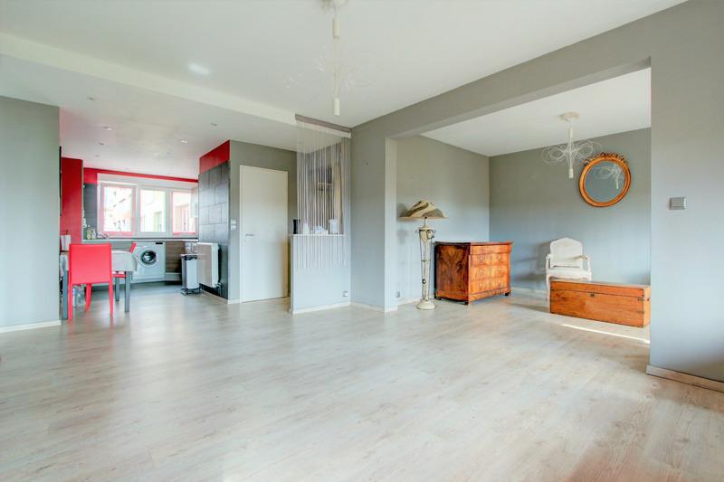 Appartement de 74  m2 - Thionville (57100)