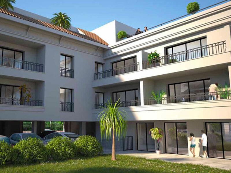 Appartement de 83  m2 - Arcachon (33120)