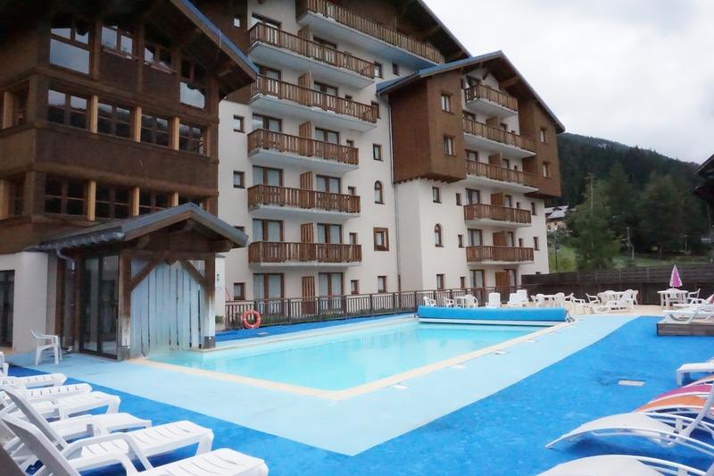 Appartement en résidence de 25  m2 - Modane (73500)