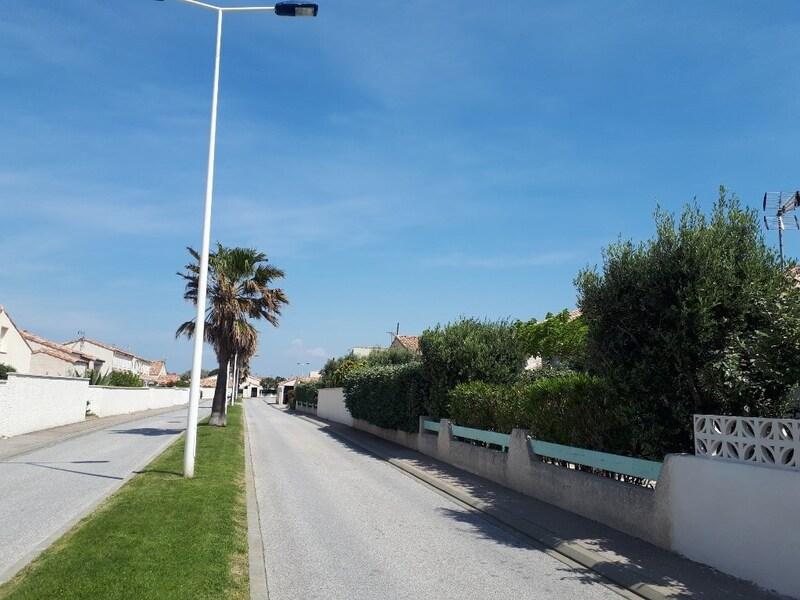 Maison de 57  m2 - Port-la-Nouvelle (11210)