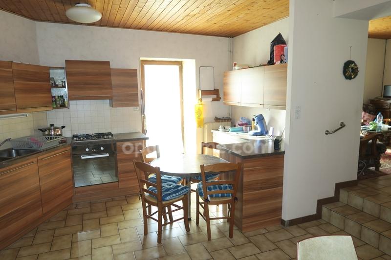 Maison individuelle de 86  m2 - Longuyon (54260)