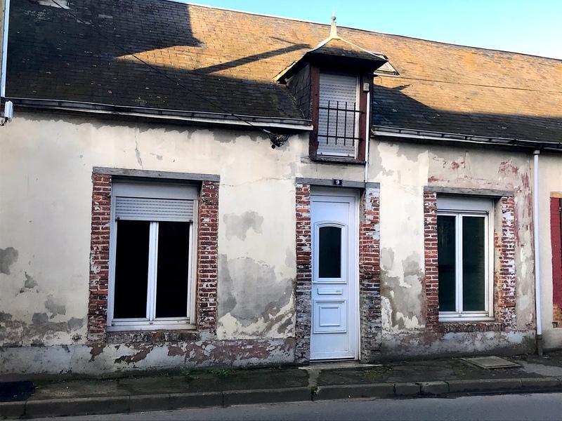 Maison de ville de 60  m2 - Illiers-Combray (28120)
