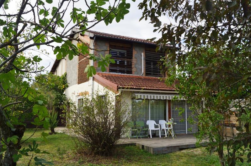 Maison de 114  m2 - Graulhet (81300)