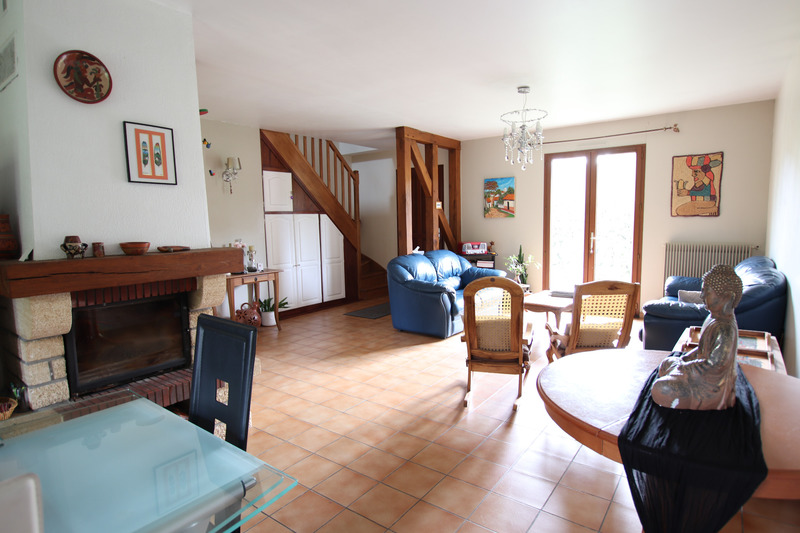 Pavillon de 145  m2 - Ingré (45140)