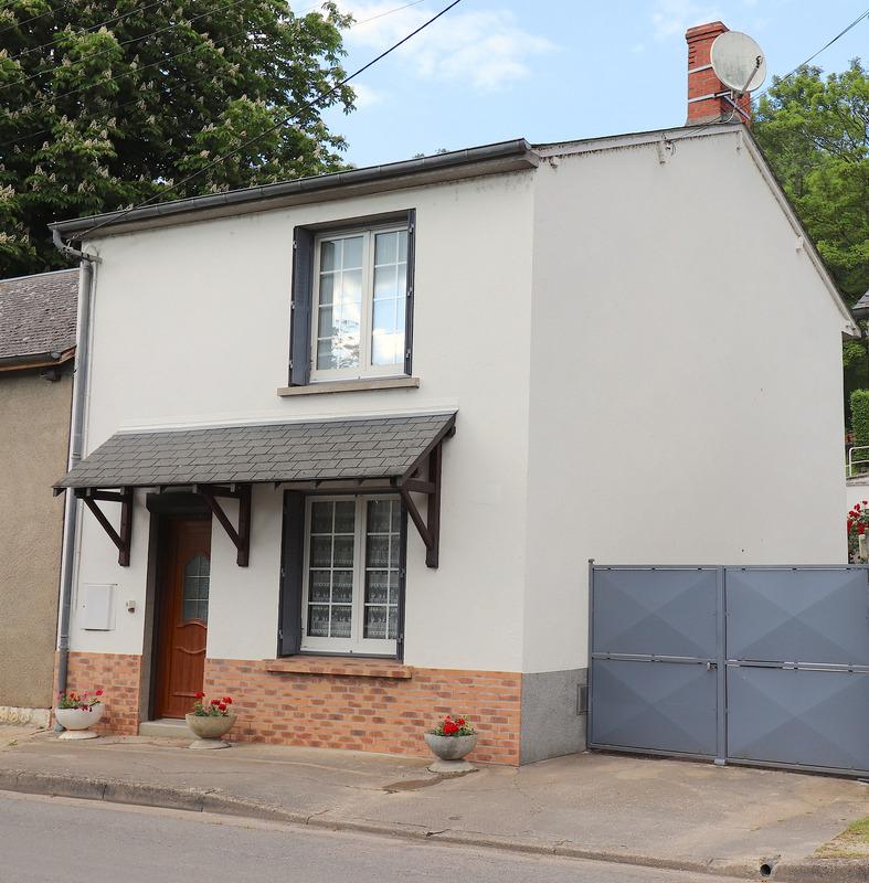 Maison de 66  m2 - Saint-Florent-sur-Cher (18400)
