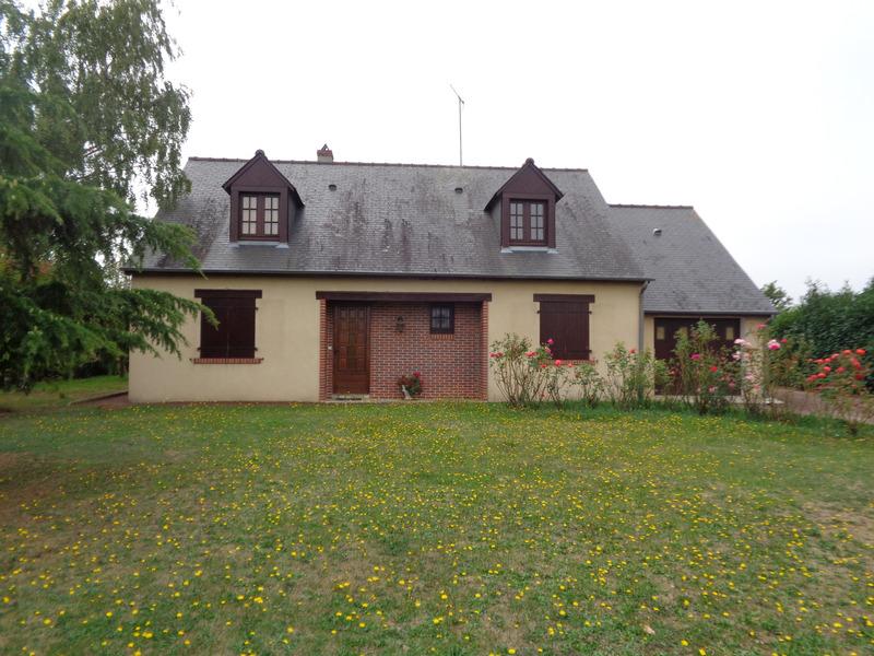 Maison contemporaine de 130  m2 - Renazé (53800)