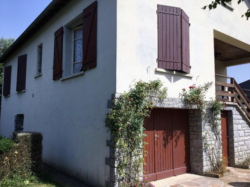 Maison de 95  m2 - La Salvetat-sur-Agout (34330)