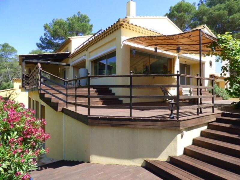 Propriété de 398  m2 - Aix-en-Provence (13090)
