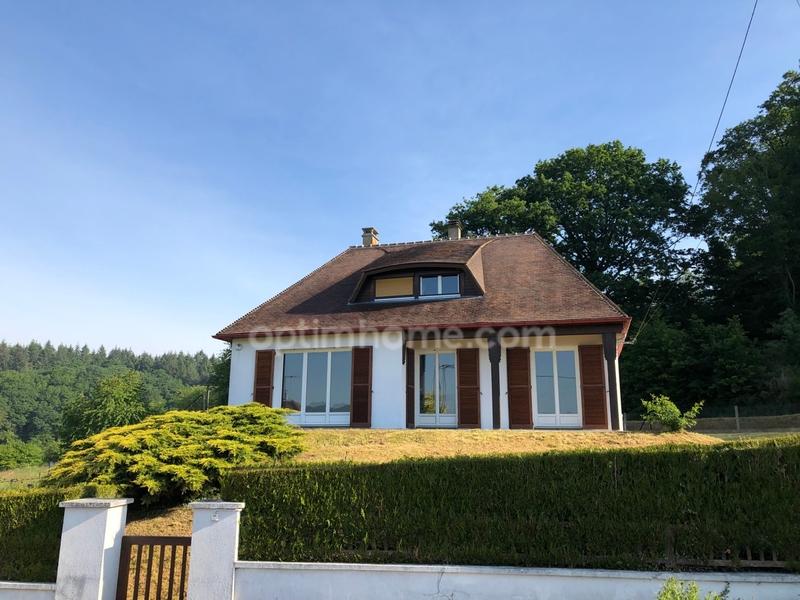Maison de village de 92  m2 - Pont-Audemer (27500)