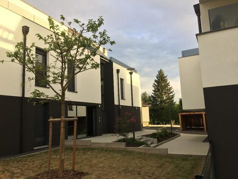Appartement en frais réduits de 68  m2 - Schweighouse-sur-Moder (67590)
