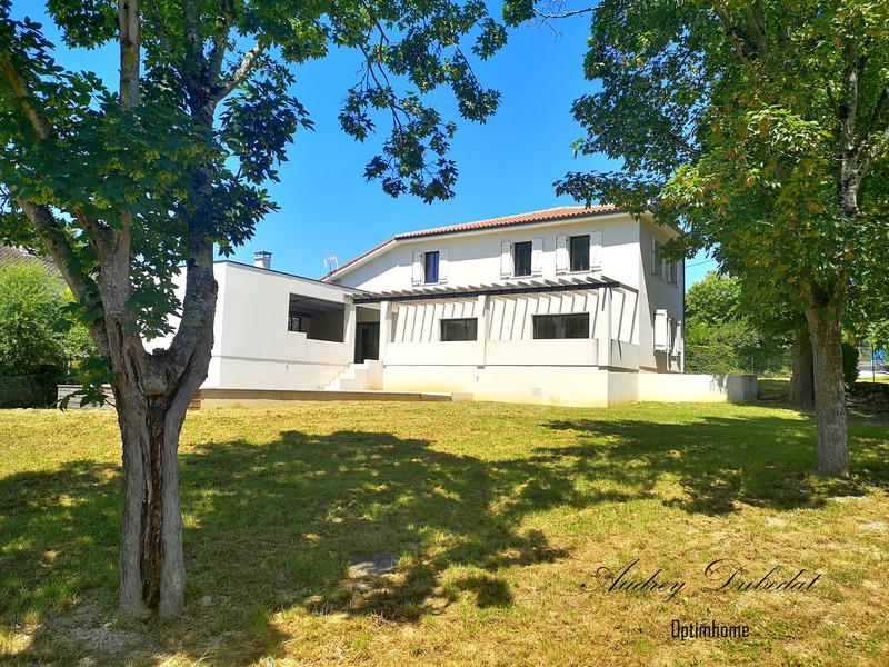 Maison de 140  m2 - Auch (32000)