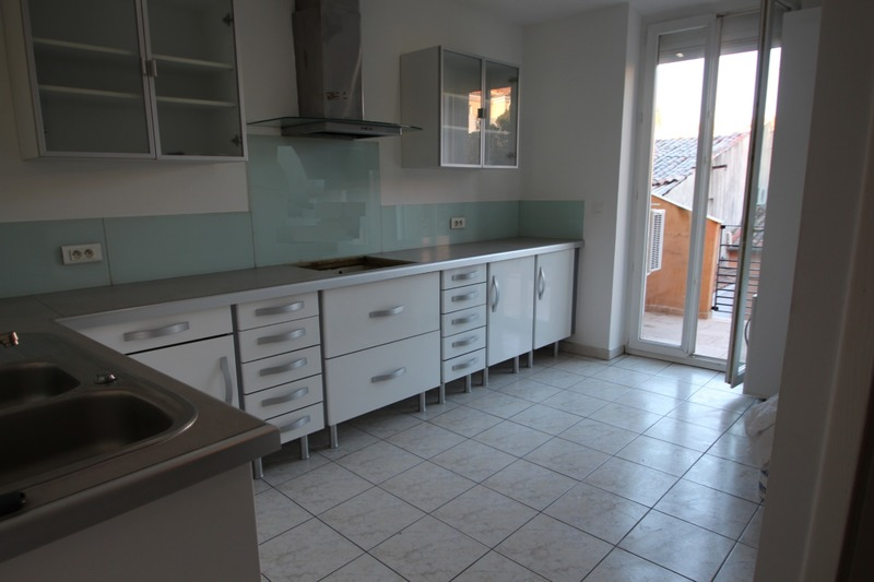 Appartement de 57  m2 - Vidauban (83550)