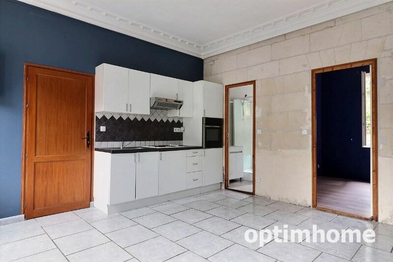 Appartement de 30  m2 - Clermont (60600)