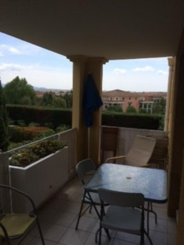 Appartement en résidence de 21  m2 - Aix-en-Provence (13090)