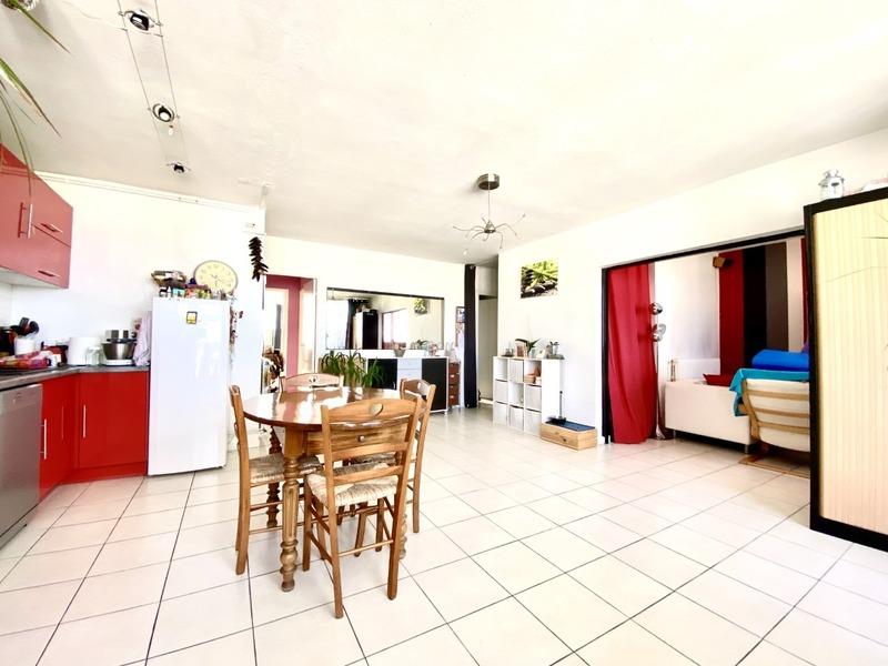 Appartement de 72  m2 - Mérignac (33700)