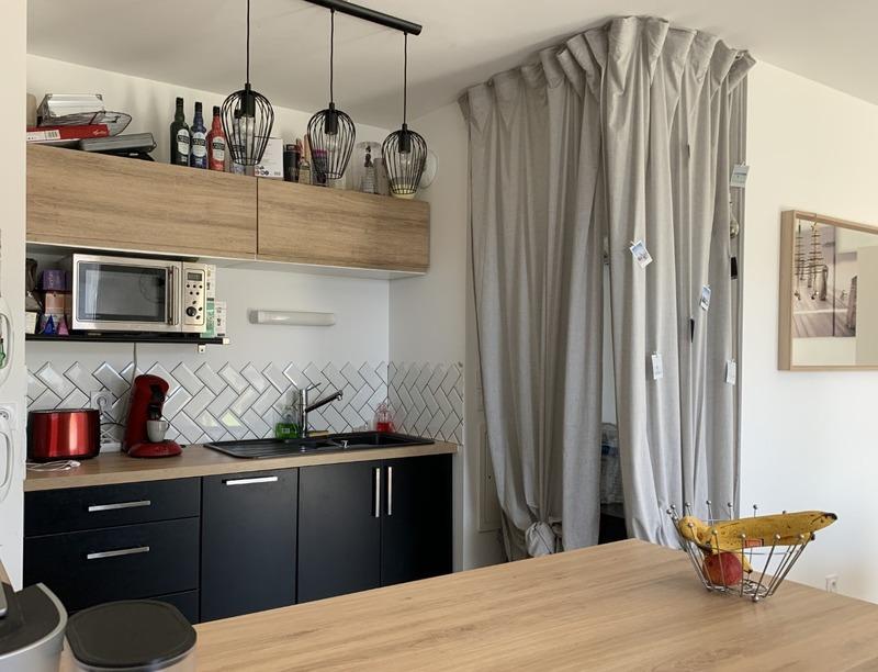Appartement de 59  m2 - Janzé (35150)