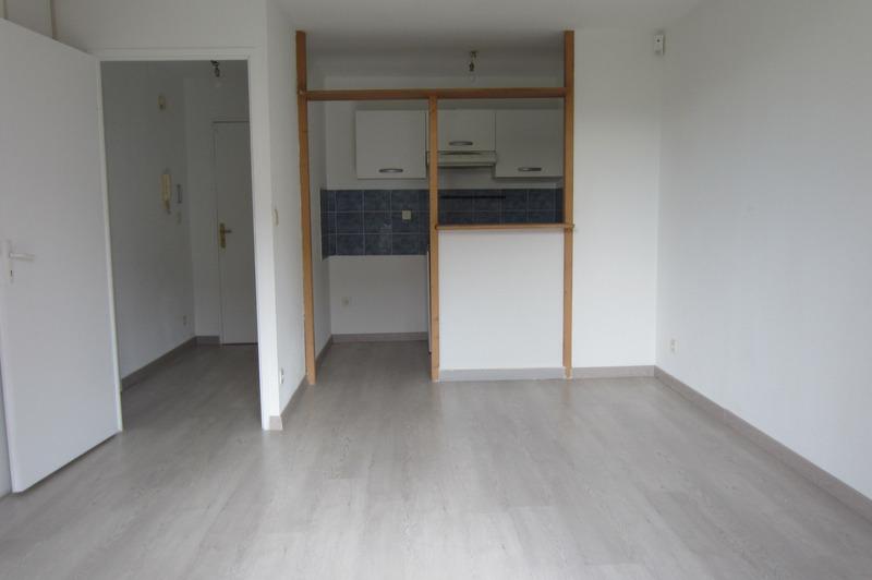 Appartement en résidence de 33  m2 - Toulouse (31200)