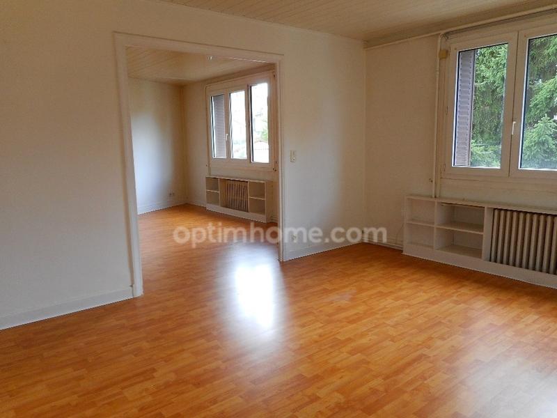 Appartement de 89  m2 - Aurillac (15000)