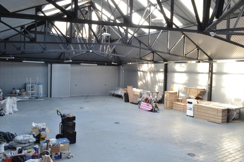 Immeuble de   m2 - Roubaix (59100)