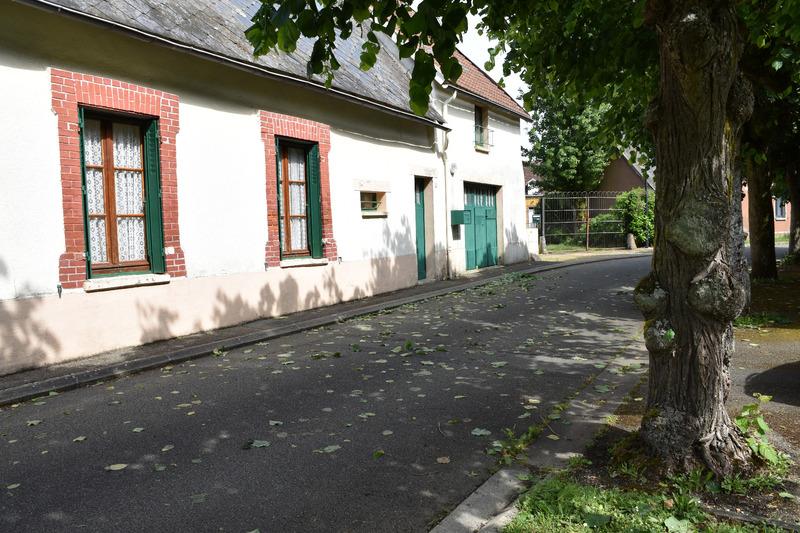Maison de village de 100  m2 - Chartres (28000)