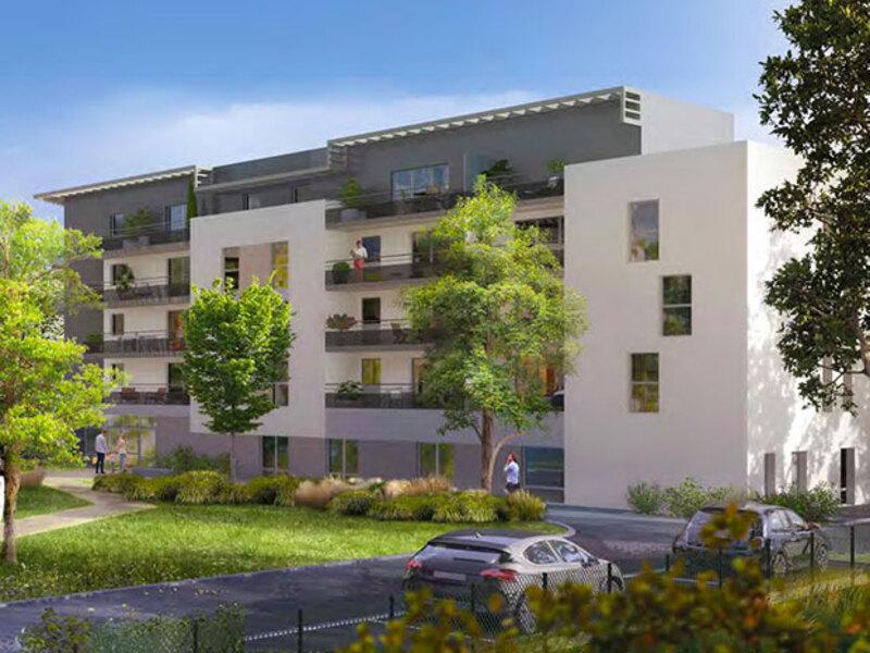 Appartement de 87  m2 - Angers (49100)